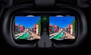 Samsung Odyssey+ VR headset shows up on FCC with SteamVR support