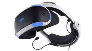 Sony Slashes PSVR Prices As Low As $200