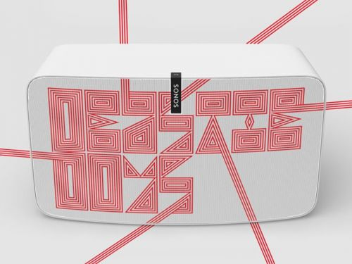 Sonos is releasing an exclusive Play:5 Beastie Boys Edition smart speaker