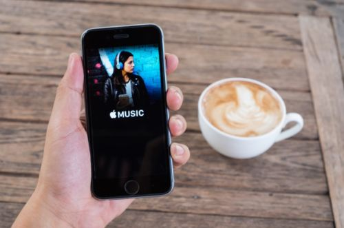 Apple Music and Spotify will finally matter for Billboard charts