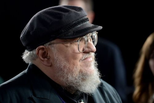 George RR Martin teases what's next in wake of Game of Thrones finale