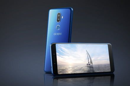 Alcatel is bringing its new budget phones, the Alcatel 1X and 3V, to the U.S