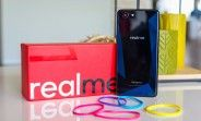 Oppo VP moves to become Realme CEO, targets global brand expansion