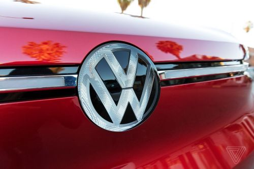 You thought Dieselgate was over? It's not