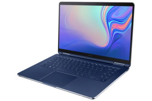 Samsung upgrades its Notebook 9 Pen (2019) with Thunderbolt and a discrete Nvidia GPU
