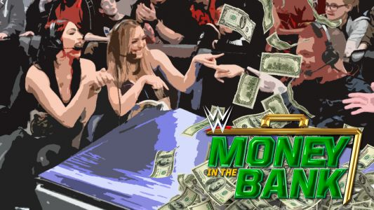 WWE Money In The Bank Results: Find Out The Winners Live