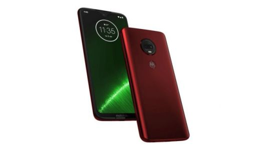 Moto G7 series will come in fours before MWC 2019