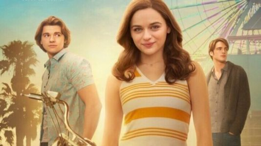 THE KISSING BOOTH 2 Sets Summer Release Date for This July at Netflix