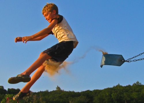New study suggests kids are basically superhuman
