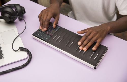 ROLI Songmaker Kit puts the pieces together in one