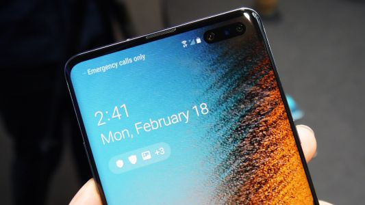 Samsung Galaxy S10 5G release date leaked, but it seems a little early