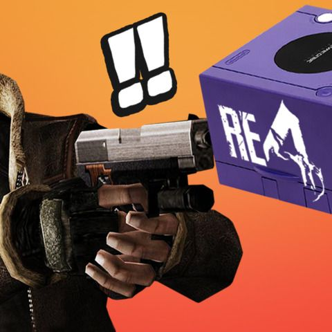 The Resident Evil 4 Deal That Betrayed Nintendo | Remember When
