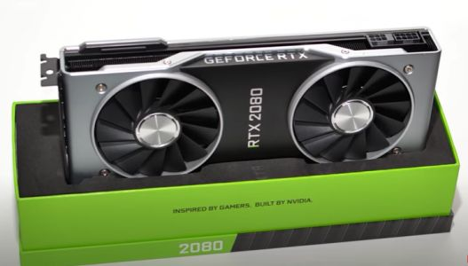 Nvidia Stock Aftermath: Sales Reaches $5 Billion Despite Graphics Cards Shortage Thanks to Crypto Miners