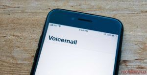 Poll: Do you check voicemail?