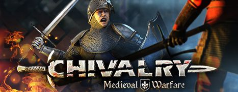 Daily Deal - Chivalry: Medieval Warfare, 85% Off
