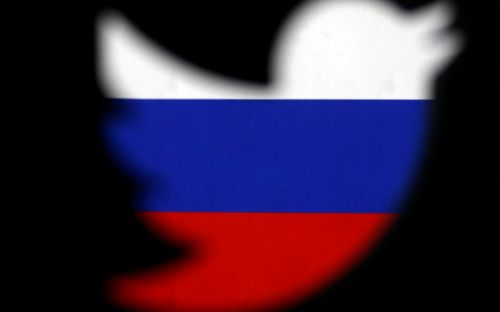 Russia Today spent £767 on Twitter adverts during Brexit campaign