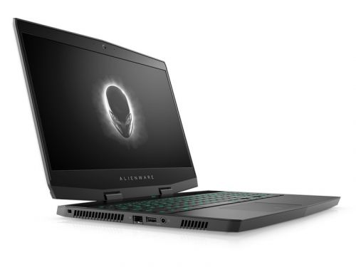 What's the Alienware m15 weight?