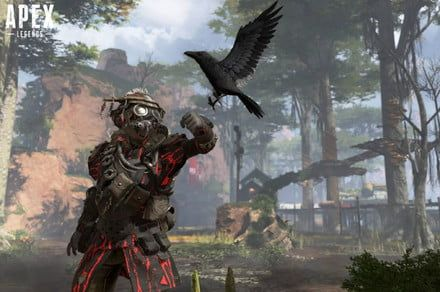 Over 16,000 Apex Legends cheaters have already been banned by Respawn