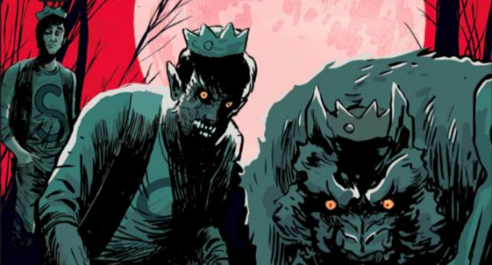 Jughead: The Hunger is Everything You Want in a Horror Comic And More