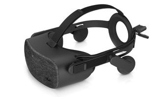 HP's Reverb VR headset throws high-resolutions at yer peepers