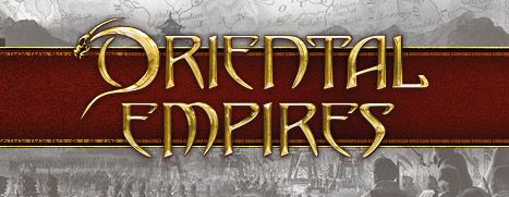 Daily Deal - Oriental Empires, 40% Off