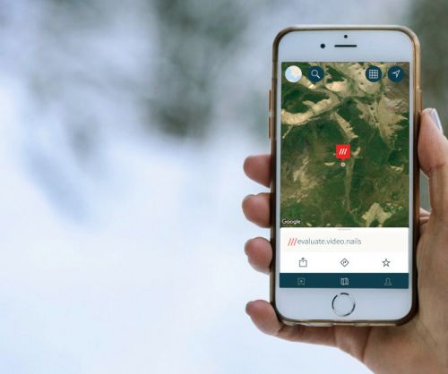 Airbnb is using what3words to list stays with Mongolian nomads