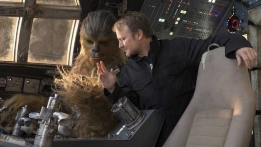 Rian Johnson Talks Star Wars: His What and Why For What's to Come in His Upcoming Trilogy