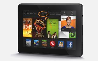 Amazon discontinues Mayday video support for Fire tablets