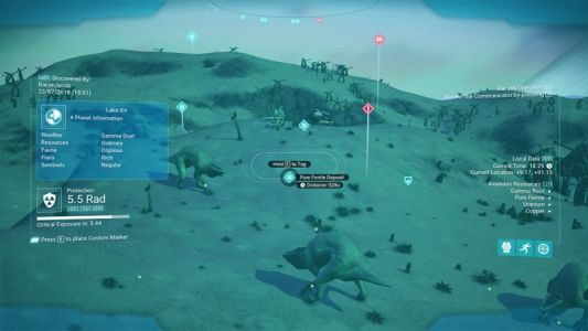 Science-Fiction Weekly - Will You Return To No Man's Sky?