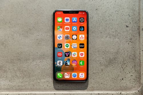 Apple might use its own 5G antenna in its 2020 iPhones