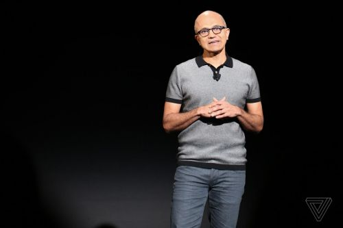 "Microsoft CEO Blasts ""Cruel and Abusive"" Immigration Separations"