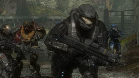 Halo: Reach to join Halo: The Master Chief Collection with 4K 60 FPS