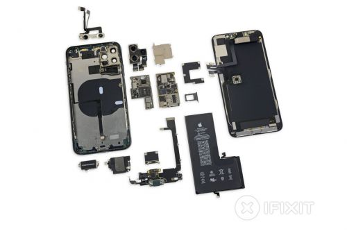 Here's what we learned from iFixit's iPhone 11 teardown