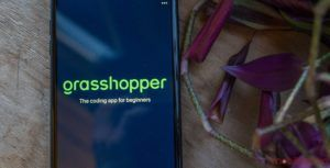 Learn to code on your phone with Google's Grasshopper