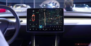 New infotainment ready to roll at 2019 Canadian Auto Show