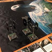 Fantasy Flight Announces X-Wing Second Edition Tourney At Gen Con