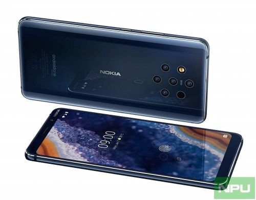 Prime Day Deals: Nokia 9 PureView for only $499, Nokia 7.1 for $249 on July 15-16 in the US