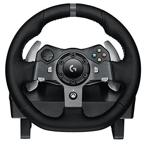 These are the wheels you need for a top Xbox racing experience