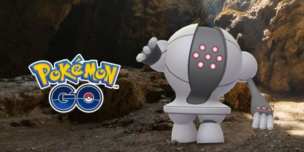 Pokemon Go: Last Chance To Get Legendary Registeel