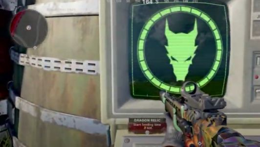 'Call of Duty: Black Ops Cold War' Guide to Complete the Dragon Relic Easter Egg