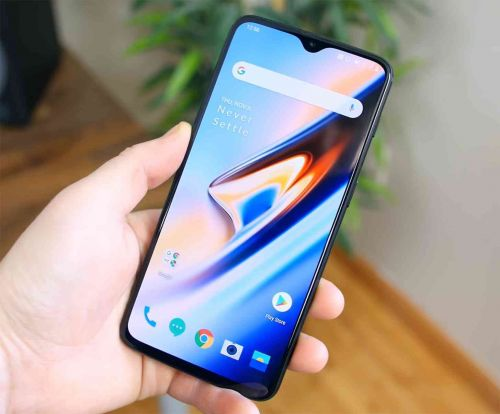 Did you buy a OnePlus 6T from T-Mobile?