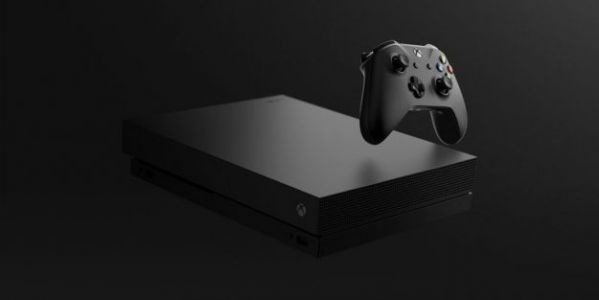 Microsoft Rumored To Be Releasing Disc-less Console in 2019