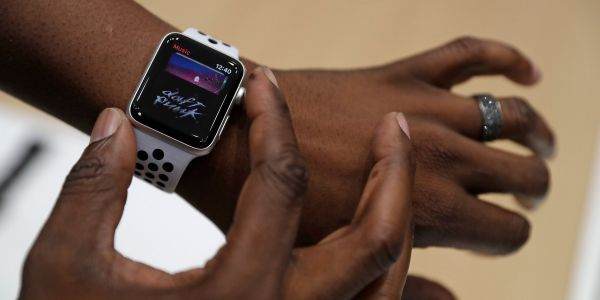A major update to the Apple Watch might be coming later this year - here's what we're expecting