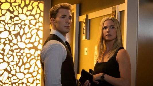 Captain America and Sharon Carter's Relationship Was Explored in an Early Draft of The AVENGERS: ENDGAME Script