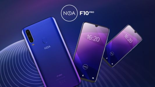 First NOA smartphone with triple cameras with be unveiled at MWC 2019