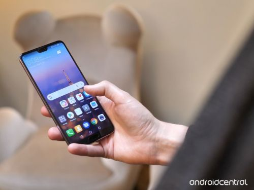 Huawei says it'll stop offering bootloader unlock codes