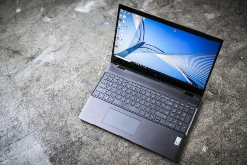 HP Spectre x360 15 review: With Kaby Lake-G, this laptop can do almost anything
