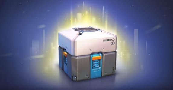 EA rep calls loot boxes 'surprise mechanics' - no, just no