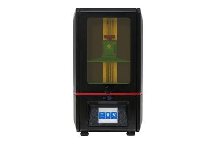 Anycubic Photon 3D printer review