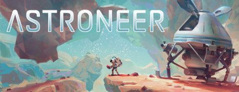 Daily Deal - ASTRONEER, 20% Off